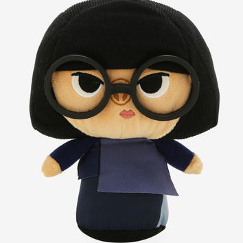 Funko Disney Pixar SuperCute Plushies Incredibles 2 Edna Mode Collectible Plush