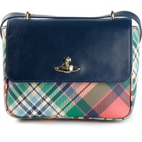 Vivienne Westwood 'derby' Shoulder Bag - O' - Farfetch.com