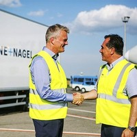 Kuehne + Nagel joins Budapest Airport ahead of cargo city construction | Aviation