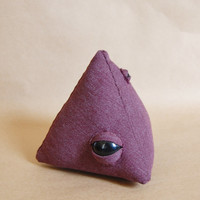 Odd Doll - Eyeball Pyramid