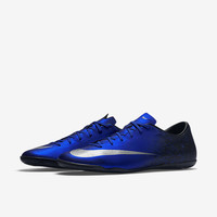 The Nike Mercurial Victory V CR7 Men's Indoor-Competition Soccer Shoe.