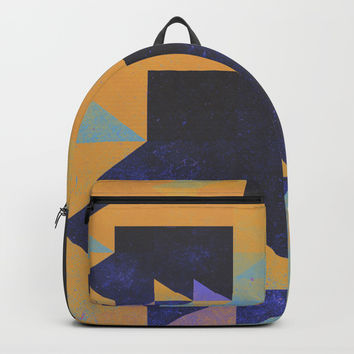 Comfort ZOne Backpack by DuckyB