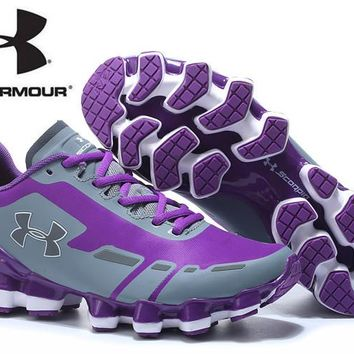 2017 new Original UNDER ARMOUR Speedform Gemini Light Running Shoes Outdoor Sports Shoes Sneakers women's Running Shoes