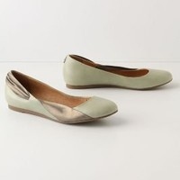 Pirouette Flats - Anthropologie.com