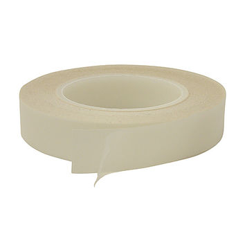 JVCC UHMW-PE-3 UHMW Polyethylene Film Tape: 1 in. x 36 yds. (Natural / Translucent)