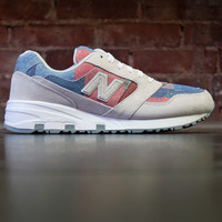 CNCPTS x New Balance MD575CP Red/Blue