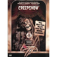 Creepshow 27x40 Movie Poster (1982)