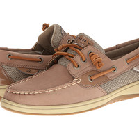 Sperry Top-Sider Ivyfish Linen/Oat - Zappos.com Free Shipping BOTH Ways
