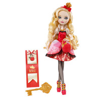 Ever After High Royal Doll - Apple White