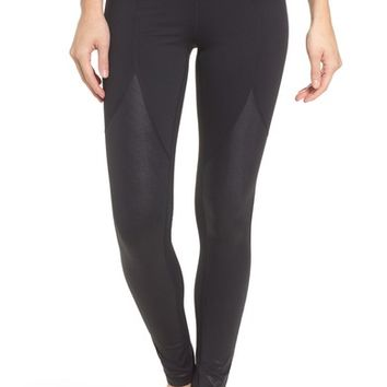 Zella Rise & Shine High Waist Leggings | Nordstrom