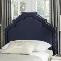 Parsonsfield Upholstered Panel Headboard