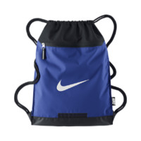 Nike Team Training Gym Sack (Blue)