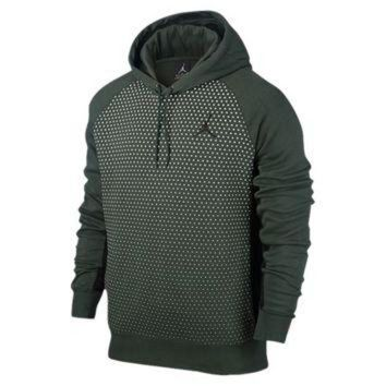 DCKL9 Jordan Seasonal Graphic Pull Over Hoodie - Men's at Champs Sports