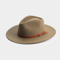 The Stetson Odessa Hat for Best Made