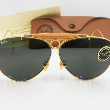 B L Ray Ban Sunglasses  vintage ray bans on wanelo