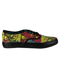 Iron Fist Monsters Ball Trainers - Buy Online at Grindstore.com
