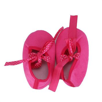 Newborn Baby Moccasins Girl Shoes Sneakers Children Girls Sapato bebe Booties for Babies Soft Soled sapatinhos para bebe menina