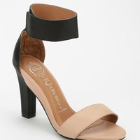 Jeffrey Campbell Prue Ankle-Strap Heel - Urban Outfitters