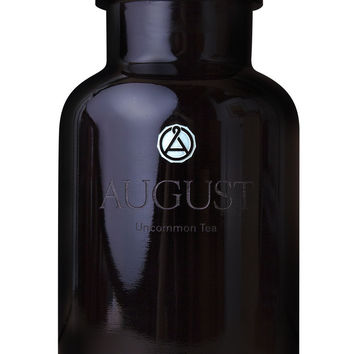 AUGUST UNCOMMON Jet Black Tea, 350g Magnum