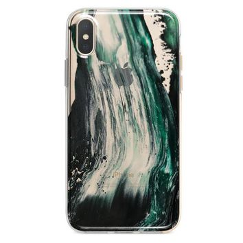 Painter iPhone XR case