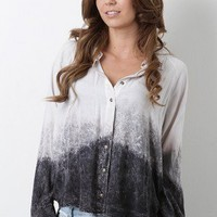 Faded Love Top