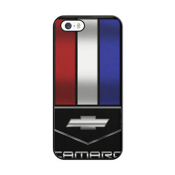 Chevy Camaro iPhone 5|5S Case