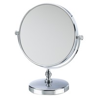 Conair 1x3 Stand Mirror - Chrome