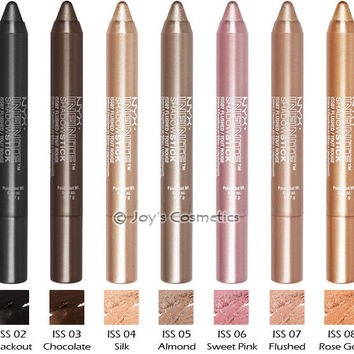 "1 NYX Infinite Waterproof  Shadow Stick ""Pick Your 1 Color""  *Joy's cosmetics*"