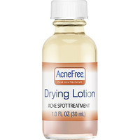 Acnefree Sensitive Skin Drying Lotion