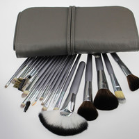 20Pcs Hot Sale Luxury Makeup Brush Sets [9647074127]