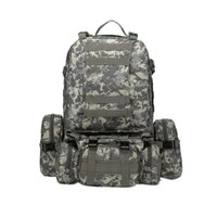 Heavy Duty Outdoor Rucksack