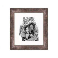 """Frames By Mail 20"""" x 24"""" Crinkled Frame in Copper - AAM2038-RM-2024"""