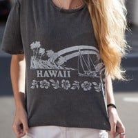 ESPERANZA HAWAII TOP
