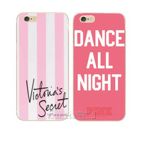 Victoria/'s Secret PINK Luxe Hard Plastic Case Cover