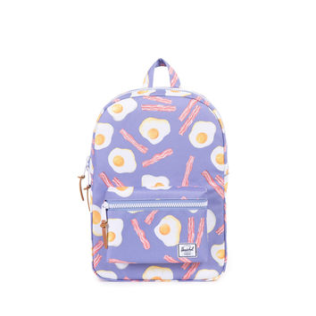 HERSCHEL SUPPLY CO YOUTH BACON AND EGGS