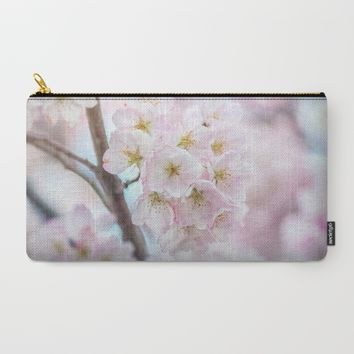 Haruno Carry-All Pouch by Kristopher Winter