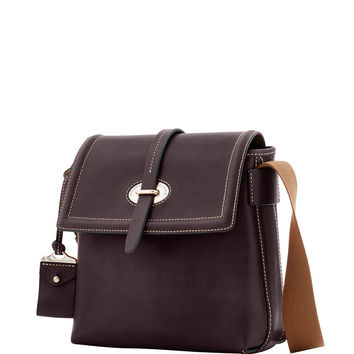 Florentine Toscana Small Messenger Bag
