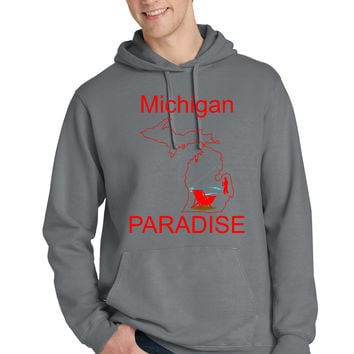 Designs by Charlie - Michigan Paradise