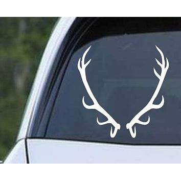 Game of Thrones House Baratheon Antlers Die Cut Vinyl Decal Sticker