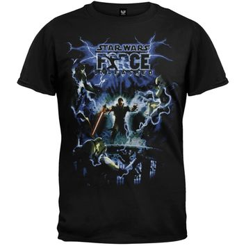 Star Wars - Force Unleashed Juvy T-Shirt