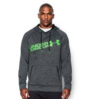 Under Armour Men's UA Storm Armour Fleece Graphic Hoodie