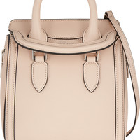 Alexander McQueen - The Heroine small leather shoulder bag