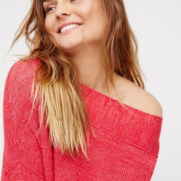 Free People Alana Pullover