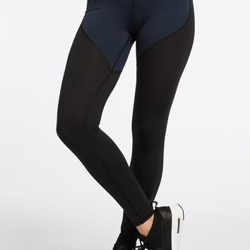 Michi Cadence Legging - Navy