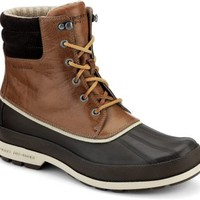 Sperry Top-Sider Cold Bay Boot Brown/Tan, Size 8M  Men's Shoes