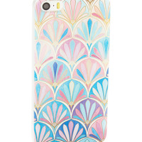 Tahitian Shell Hard Case for iPhone