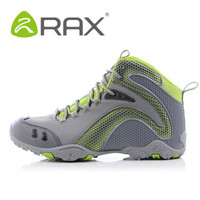Summer Rax hiking shoes breathability Non-slip intelligentize men Sport shoes