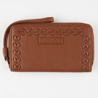 Billabong Moonlit Exit Wallet Brown One Size For Women 25970840001