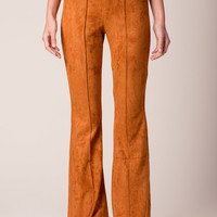 Stay Wild Flare Pants