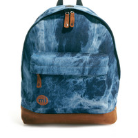 Mi-Pac Backpack - Denim